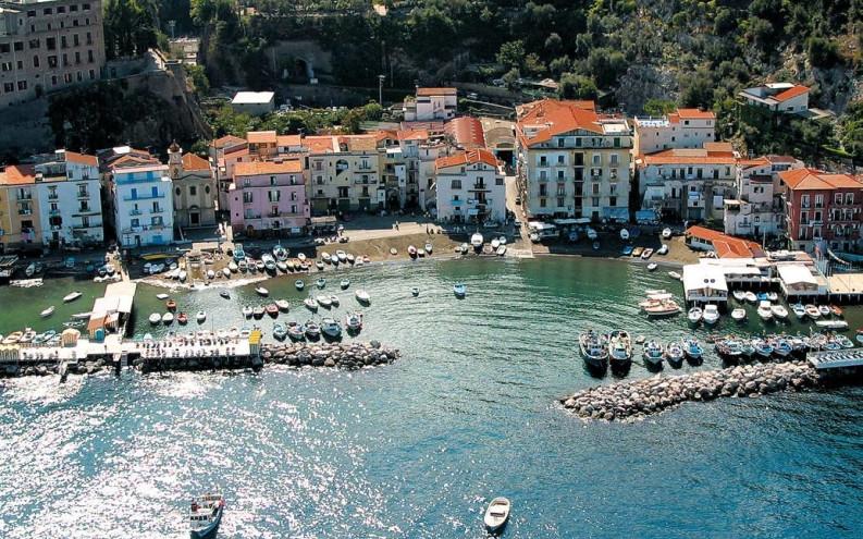 Online Prepaid Hotel In Italy