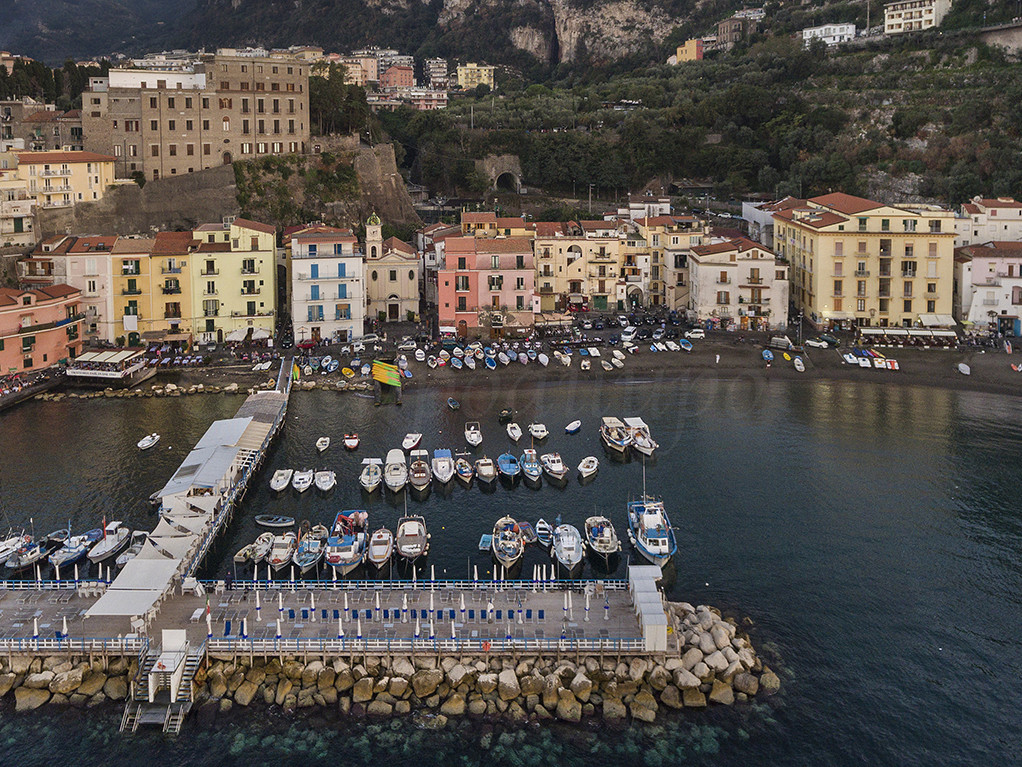 Photogallery Have A Look Our Hotel Hotel Del Mare Sorrento
